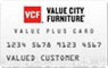 value city furniture store card