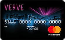 verve credit card
