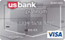visa business platinum credit card