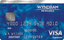 wyndham credit card