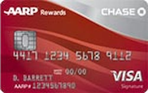 Prepaid Visa Card >> AARP Credit Card Reviews