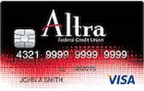 altra credit union now credit card