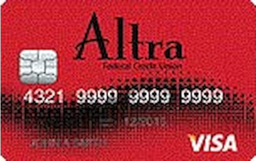 altra credit union student credit card