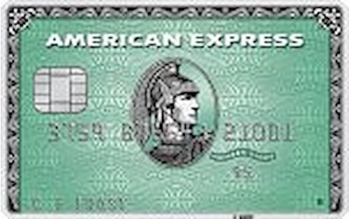 American Express Platinum Customer Service >> American Express Green Card Reviews