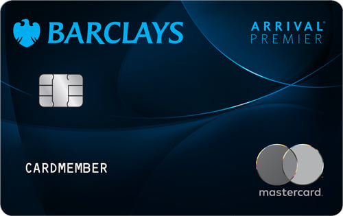 arrival premier world elite mastercard