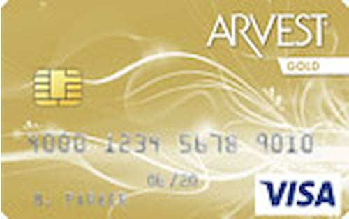 Arvest Credit Cards Offers – Reviews, FAQs & More