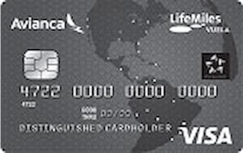avianca vuela credit card