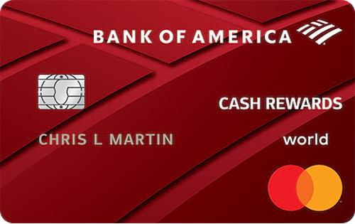 2019 Bank of America Cash Rewards Credit Card Review