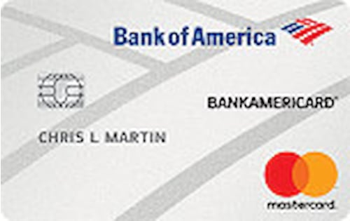 Bank Of America Secured Credit Card Reviews