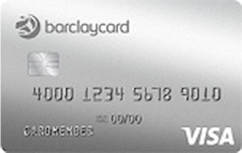 barclaycard apple credit card