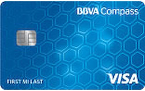 bbva compass clearpoints credit card reviews
