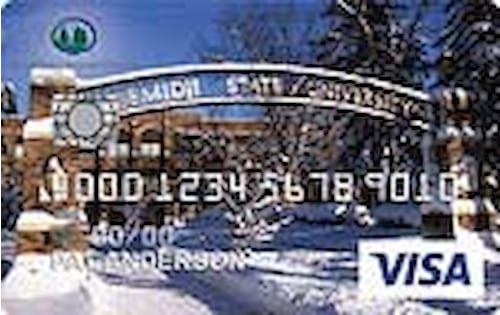 bemidji state university platinum credit card