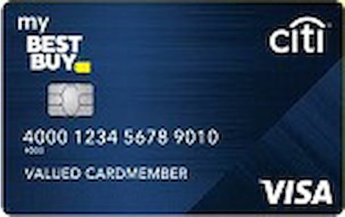 Citi Credit Card Pre Qualify >> Best Buy Credit Card Reviews