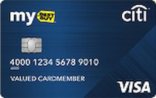 Best buy credit card reviews reheart