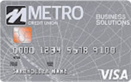 business visa secured credit card