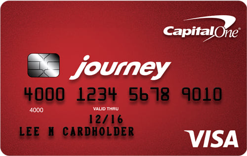 capital one journey