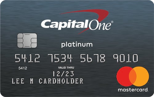 2018 capital one secured credit card review wallethub reheart Images