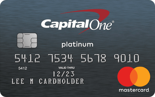 Capital One Secured Credit Card Reviews