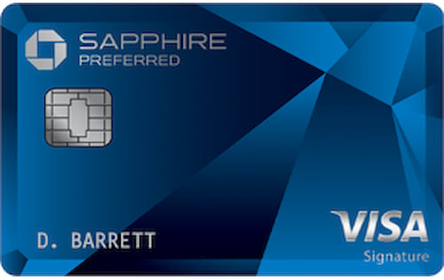 3,000+ Chase Sapphire Preferred Reviews - Apply Online