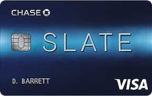 Chase Slate Reviews