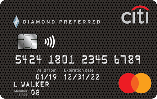 Citibank Prepaid Card Balance >> 2020 Citi Diamond Preferred Review Wallethub Editors