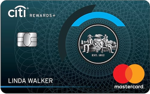 citi rewards student card
