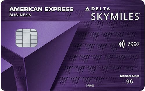delta reserve business credit card