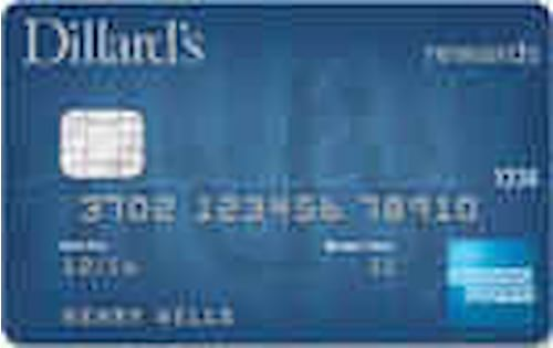 Dillard S Credit Card Reviews