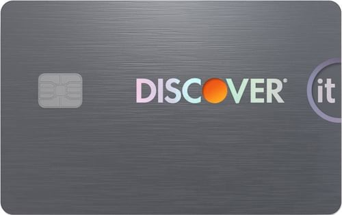 Image result for discover it credit card illustrations