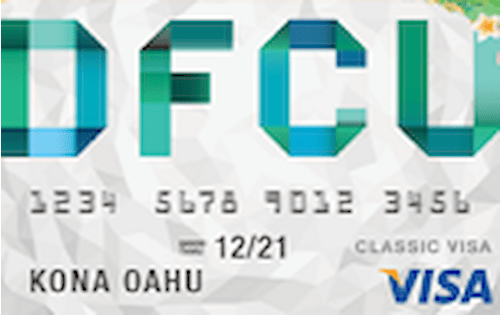 downey federal credit union classic credit card