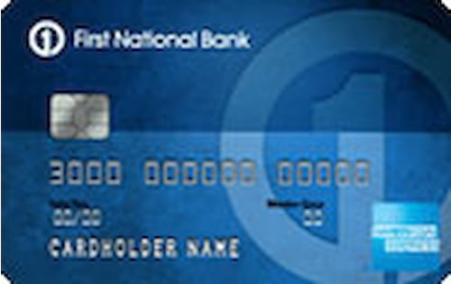 First National Bank Of Omaha American Express Card Reviews