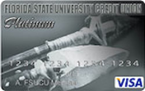 florida state university credit card
