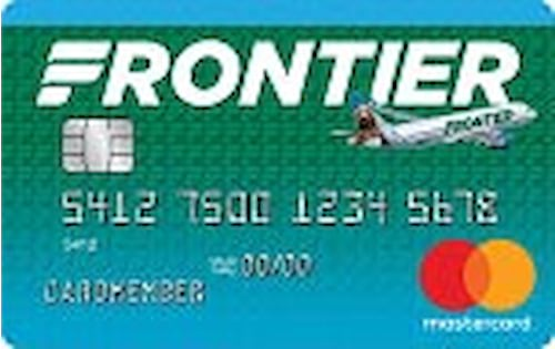 Frontier airlines credit card reviews colourmoves