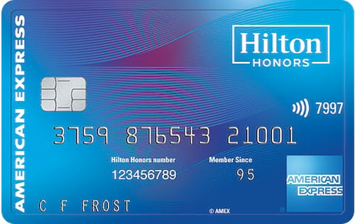 6 Best American Express Credit Cards of 2019 - WalletHub Reviews