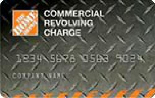 Home depot business credit card reviews reheart Image collections