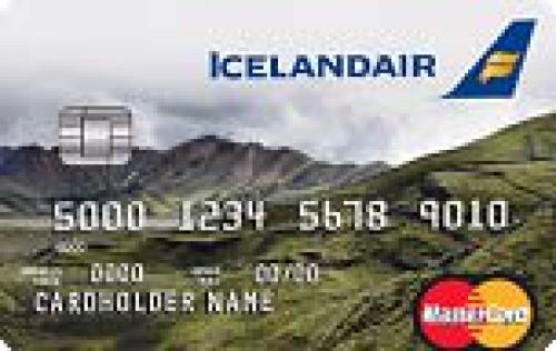 icelandair miles credit card
