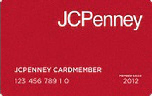 8752d3726fa44 JCPenney Credit Card Reviews