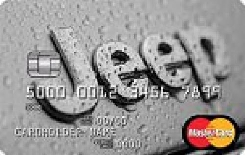 jeep credit card