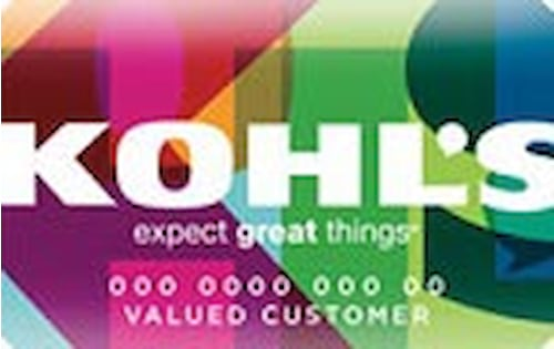 Kohl's Credit Card Reviews