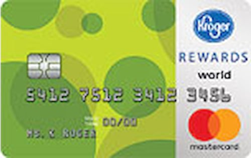 Kroger Credit Card Reviews