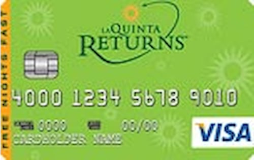 la quinta visa rewards card