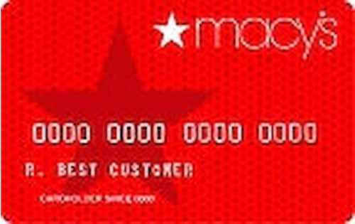 2637fa2d17ae Macy s Credit Card Reviews