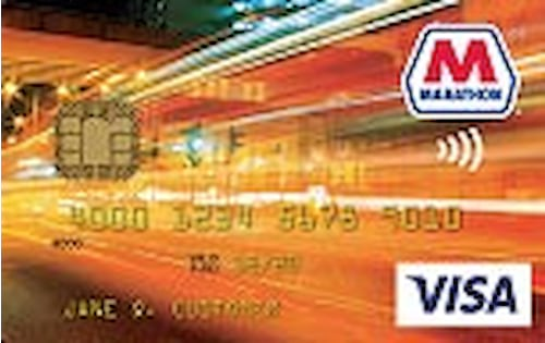 Marathon Credit Card Login >> Marathon Credit Card Reviews