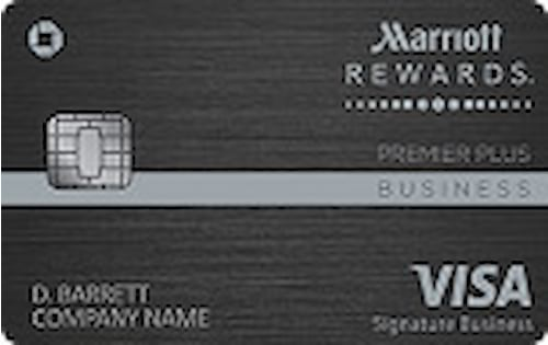2019s Marriott Credit Cards Compared