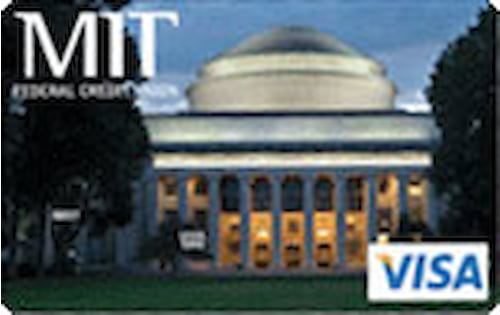 mit university alumni credit card