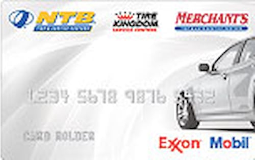 National Tire Battery Ntb Credit Card Reviews