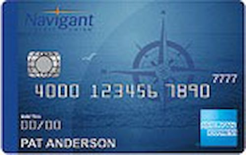 navigant credit union premier rewards american express card