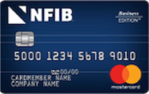 nfib business credit card