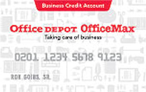 Office depot business credit card reviews colourmoves