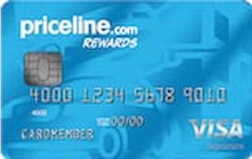 priceline credit